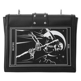 Handtasche KILLSTAR - Death, KILLSTAR