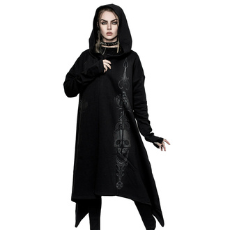 Unisex Kapuzenpullover (Strickjacke) KILLSTAR - Death Ray