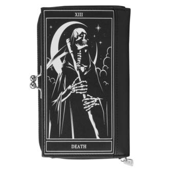 Geldbörse KILLSTAR - Death, KILLSTAR