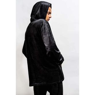 Unisex Sweatshirt KILLSTAR - Devil 's Lair Lounge - Schwarz, KILLSTAR