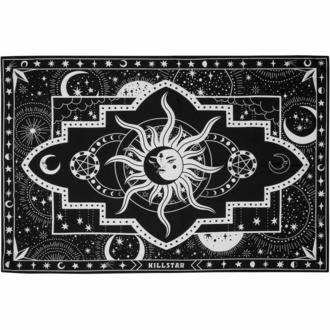 Flagge KILLSTAR - Dimensional Key - Schwarz, KILLSTAR