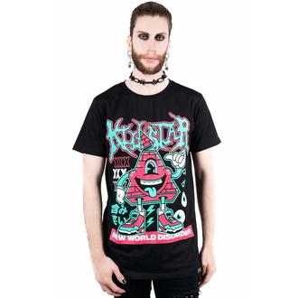 Herren T-Shirt KILLSTAR - Disorder, KILLSTAR