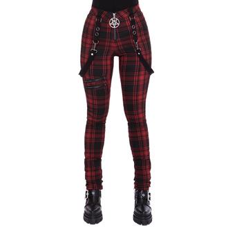 Damen Hose KILLSTAR - Doll Parts Jeans, KILLSTAR