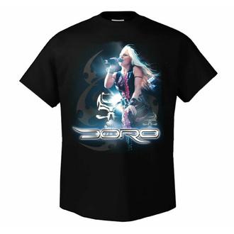 Herren T-Shirt DORO - all we are, NUCLEAR BLAST, Doro