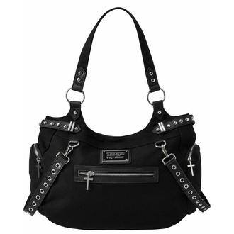 Handtasche (Tasche) KILLSTAR - Double Crossed, KILLSTAR