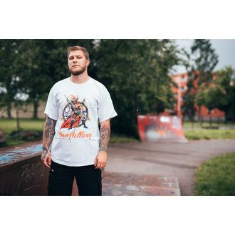 Herren T-Shirt Metal Slayer - DIAMOND - DIAMOND, DIAMOND, Slayer