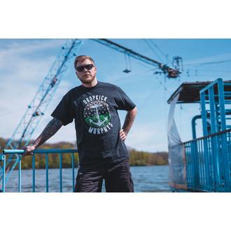Herren T-Shirt Metal Dropkick Murphys - Stars & Anchor - KINGS ROAD, KINGS ROAD, Dropkick Murphys