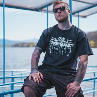 Herren T-shirt Northlane - Darkness - Schwarz, KINGS ROAD, Northlane