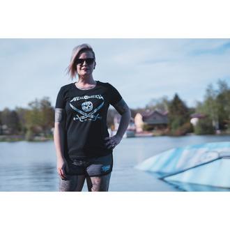 Damen T-Shirt HELLOWEEN - Pirates - NUCLEAR BLAST, NUCLEAR BLAST, Helloween