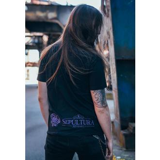 Herren T-Shirt Sepultura - Chaos A.D.. 30 Years - NUCLEAR BLAST, NUCLEAR BLAST, Sepultura