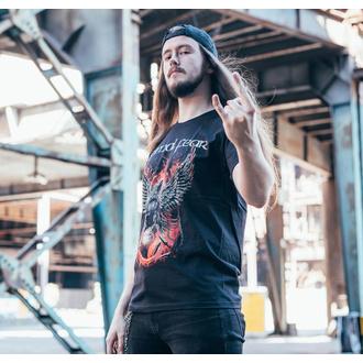 Herren T-Shirt PRIMAL FEAR - Eagle - NUCLEAR BLAST, NUCLEAR BLAST, Primal Fear