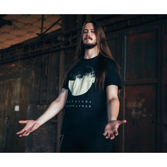 Herren T-Shirt Cult of Luna - Dawn Of Fear - Schwarz - INDIEMERCH, INDIEMERCH, Cult of Luna