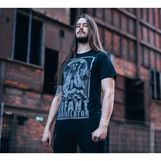 Herren T-Shirt Metal Infant Annihilator - Goat Lord - INDIEMERCH, INDIEMERCH, Infant Annihilator
