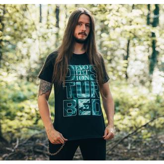 Herren T-Shirt Disturbed - Evolution - ROCK OFF, ROCK OFF, Disturbed