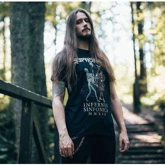 Herren T-Shirt Septicflesh - Infernus Sinfonica MMXIX - SEASON OF MIST, SEASON OF MIST, Septicflesh