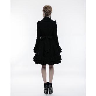Damen Mantel PUNK RAVE - Gothic Lily, PUNK RAVE