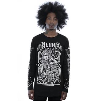 Herren T-Shirt mit langen Ärmeln KILLSTAR - Elixir, KILLSTAR