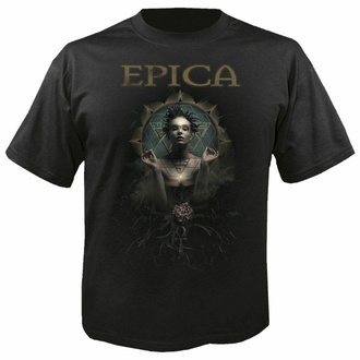 Herren T-Shirt EPICA - We are the night, NUCLEAR BLAST, Epica