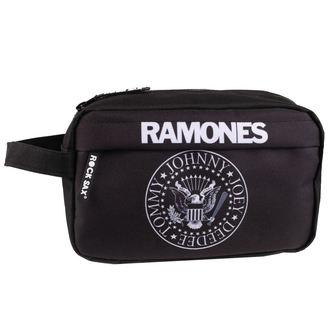 Tasche RAMONES - CREST LOGO, NNM, Ramones