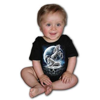 Baby Body SPIRAL - BABY UNICORN, SPIRAL