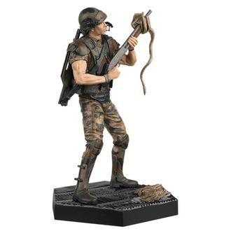 Actionfigur Alien & Predator - Collection Hicks, NNM, Alien: Das unheimliche Wesen aus einer fremden Welt