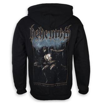 Herren Hoodie Behemoth - ILYAYD - KINGS ROAD, KINGS ROAD, Behemoth