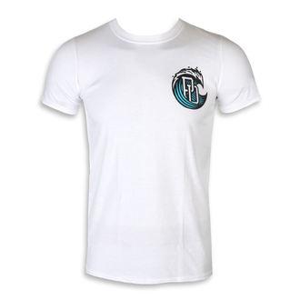 Herren T-Shirt Metal Parkway Drive - Wave - KINGS ROAD, KINGS ROAD, Parkway Drive