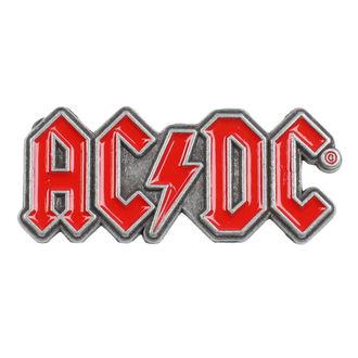 Reißzwecke AC / DC - Red Logo - RAZAMATAZ, RAZAMATAZ, AC-DC