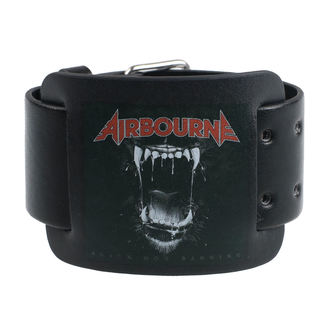 Armband Airbourne - Black Dog Barking - RAZAMATAZ, RAZAMATAZ, Airbourne