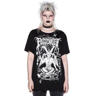 Damen T-Shirt KILLSTAR - Firestarter - Relaxed, KILLSTAR