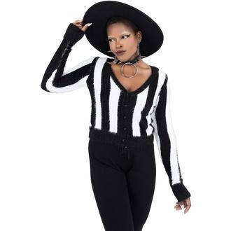 Damen Pullover KILLSTAR - Freakshow Cardigan, KILLSTAR
