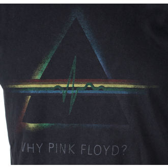 Herren T-Shirt Metal Pink Floyd - Why Vtge - ROCK OFF, ROCK OFF, Pink Floyd
