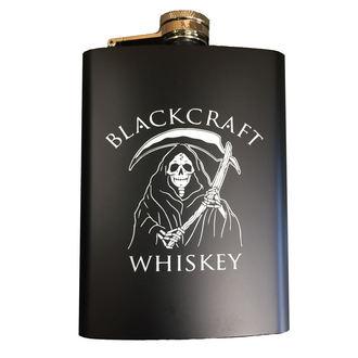 Flachmann BLACK CRAFT - Reaper, BLACK CRAFT