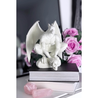 Dekoration KILLSTAR - Gargoyle Statuette - KNOCHEN, KILLSTAR