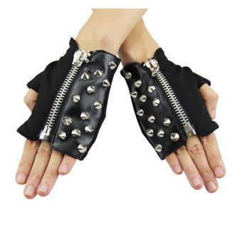 Fingerlose Handschuhe DEVIL FASHION, DEVIL FASHION