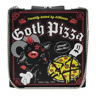 Geldbörse (Tasche) KILLSTAR - Goth Pizza, KILLSTAR