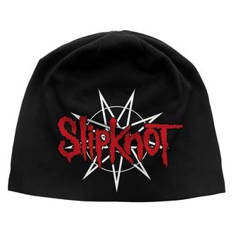 Mütze SLIPKNOT - NINE POINTED STAR, RAZAMATAZ, Slipknot