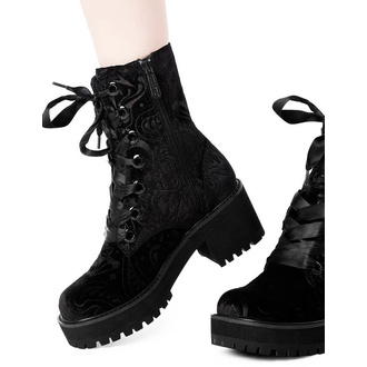 Damen Stiefel KILLSTAR - Heather Combat, KILLSTAR