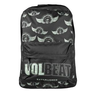 Rucksack VOLBEAT - ESTABLISHED, NNM, Volbeat