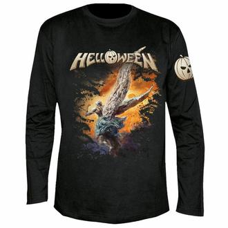 Herren Langarmshirt HELLOWEEN - Angels, NUCLEAR BLAST, Helloween