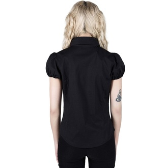 Damenshirt KILLSTAR - Hellstar Lace-Up, KILLSTAR