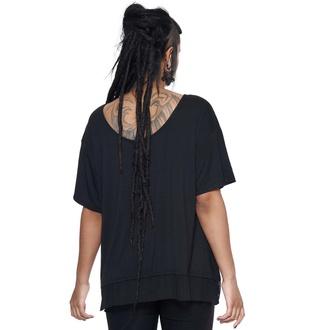Frauen T-Shirt KILLSTAR - Verhexen Pentagram - Schwarz, KILLSTAR