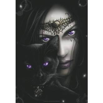 Flagge Spiral - Cats Eyes, SPIRAL