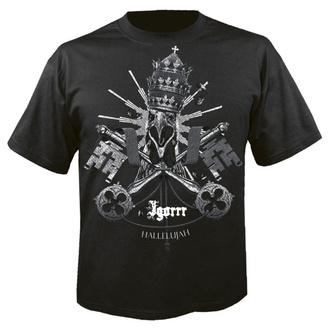 Herren T-Shirt IGORRR - Vatikan - NUCLEAR BLAST, NUCLEAR BLAST