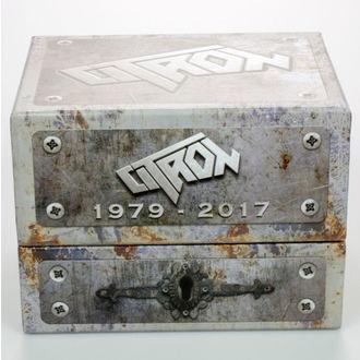 Set CDs/DVDs CITRON, NNM, Citron