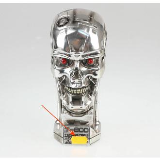 Dekoration (Schachtel) Terminator 2 - NEU - B1427D5 - BESCHÄDIGT, NNM, Terminator