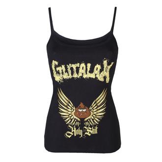 Damen Tanktop GUTALAX - Holy Shit - ROTTEN ROLL REX, ROTTEN ROLL REX, Gutalax