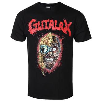 Herren T-Shirt Metal Gutalax - Big Business - ROTTEN ROLL REX, ROTTEN ROLL REX, Gutalax