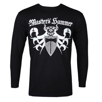 Herren Longsleeve Master´s Hammer - Logo - NNM, NNM, Master´s Hammer