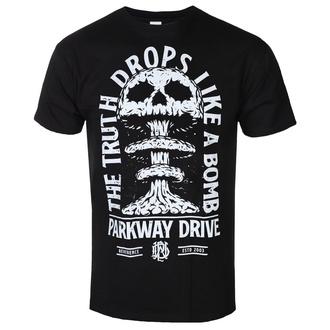Herren T-Shirt Metal Parkway Drive - Bombs - KINGS ROAD, KINGS ROAD, Parkway Drive